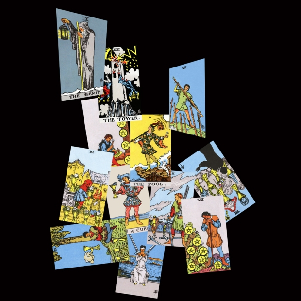 Tarot introducere tarot zi de zi 2016