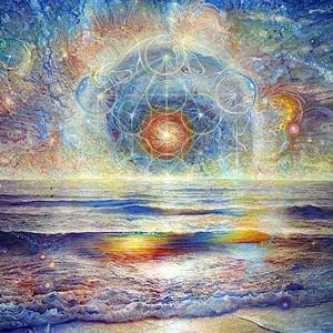 esenta divina si personalitatea