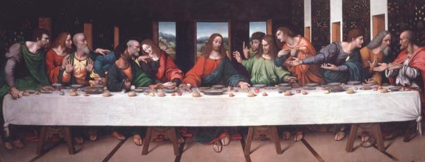 Giampietrino-Last-Supper